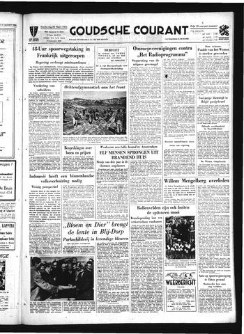 Goudsche Courant 1951-03-22