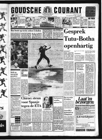 Goudsche Courant 1986-07-22