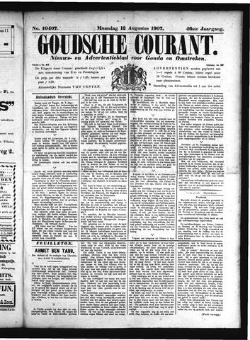 Goudsche Courant 1907-08-12