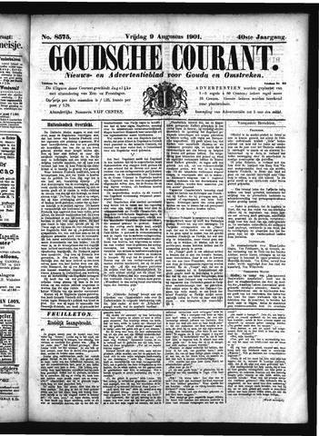 Goudsche Courant 1901-08-09