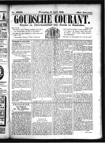 Goudsche Courant 1906-04-11