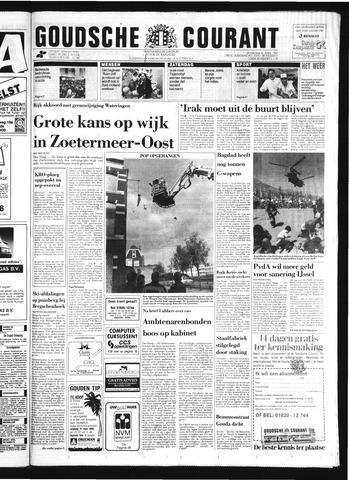 Goudsche Courant 1991-04-20