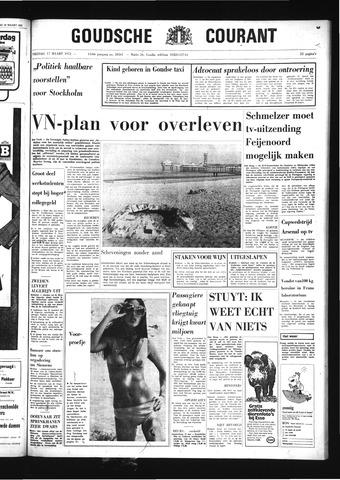 Goudsche Courant 1972-03-17