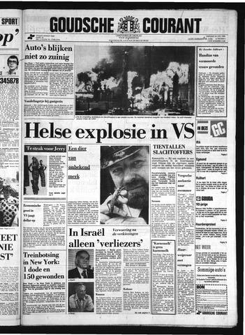 Goudsche Courant 1984-07-24