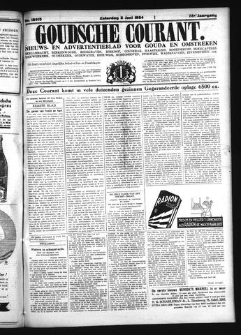 Goudsche Courant 1934-06-02