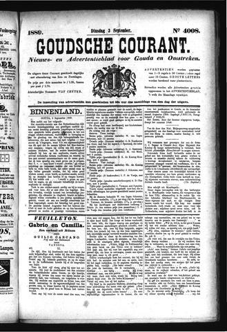 Goudsche Courant 1889-09-03