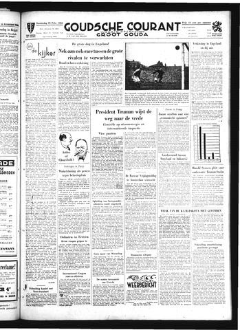 Goudsche Courant 1950-02-23