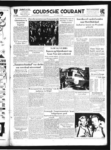 Goudsche Courant 1953-07-11