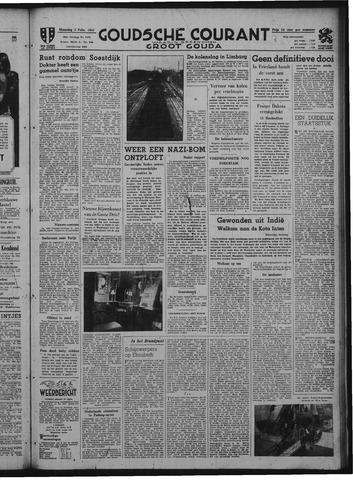Goudsche Courant 1947-02-03