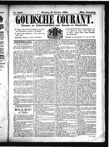 Goudsche Courant 1894-10-23