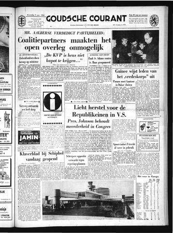 Goudsche Courant 1966-11-09