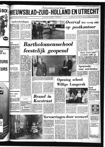 Schoonhovensche Courant 1978-11-13