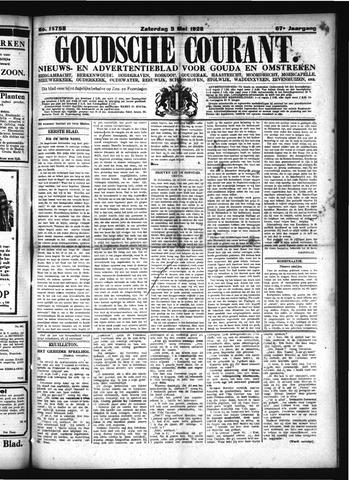 Goudsche Courant 1928-05-05