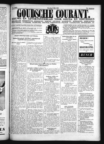 Goudsche Courant 1939-05-02