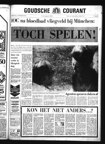 Goudsche Courant 1972-09-06