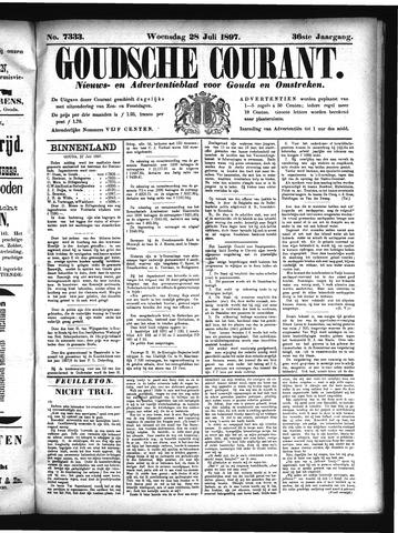 Goudsche Courant 1897-07-28