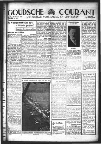 Goudsche Courant 1941-03-11