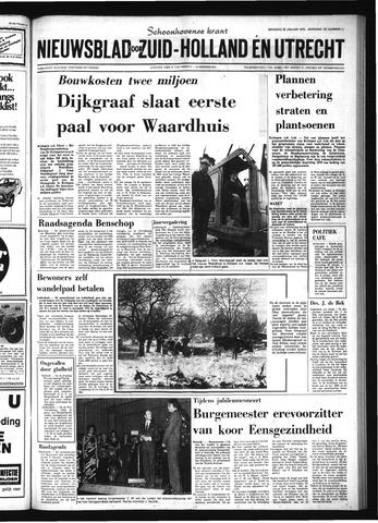Schoonhovensche Courant 1976-01-26