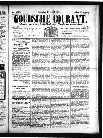 Goudsche Courant 1904-04-18