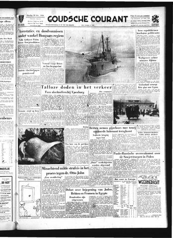 Goudsche Courant 1956-12-18