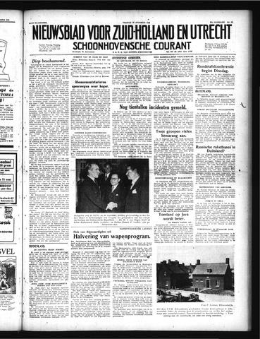 Schoonhovensche Courant 1949-08-19