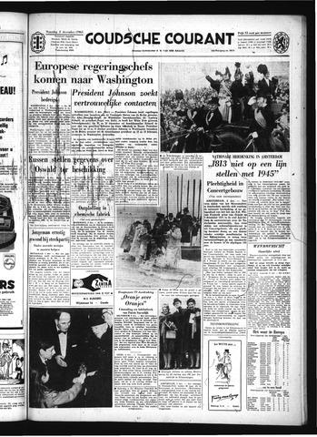 Goudsche Courant 1963-12-02