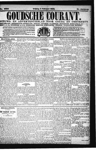 Goudsche Courant 1923-02-02