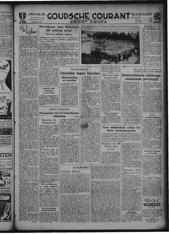 Goudsche Courant 1947-08-08