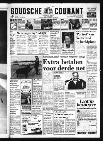 Goudsche Courant 1987-01-30