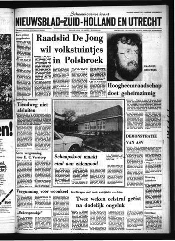 Schoonhovensche Courant 1977-03-14