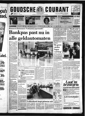 Goudsche Courant 1988-10-07