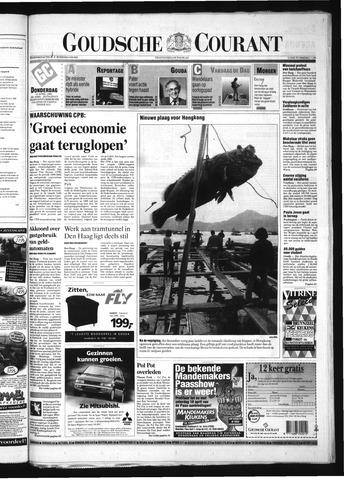 Goudsche Courant 1998-04-16