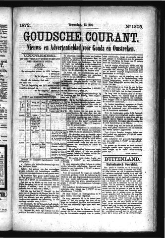 Goudsche Courant 1872-05-15