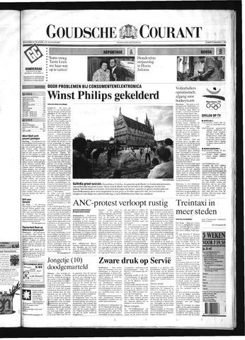 Goudsche Courant 1992-08-06