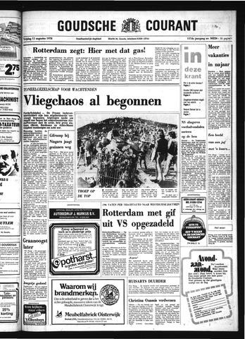 Goudsche Courant 1978-08-11