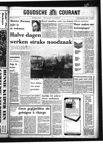 Goudsche Courant 1976-03-09