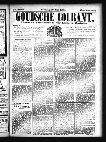 Goudsche Courant 1908-06-20