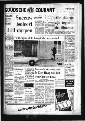 Goudsche Courant 1971-01-02
