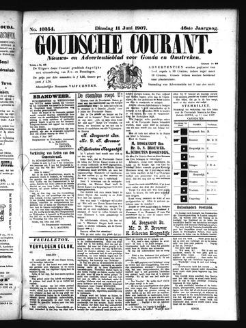 Goudsche Courant 1907-06-11