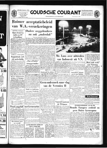 Goudsche Courant 1965-01-09