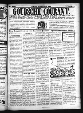 Goudsche Courant 1934-09-08