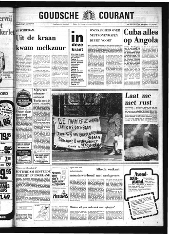 Goudsche Courant 1978-04-06