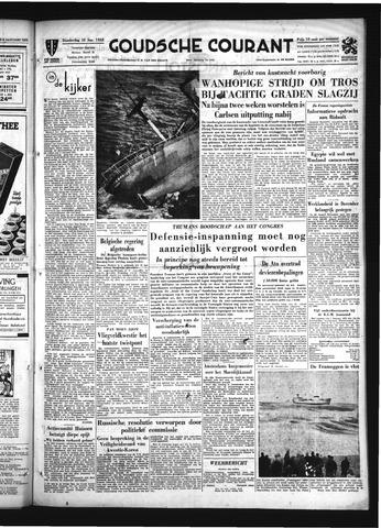 Goudsche Courant 1952-01-10