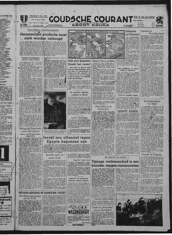 Goudsche Courant 1949-01-05