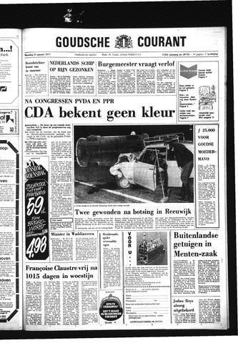 Goudsche Courant 1977-01-31