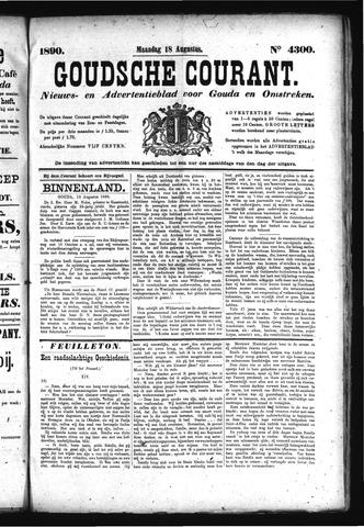 Goudsche Courant 1890-08-18