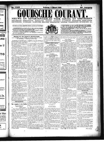 Goudsche Courant 1931-03-06