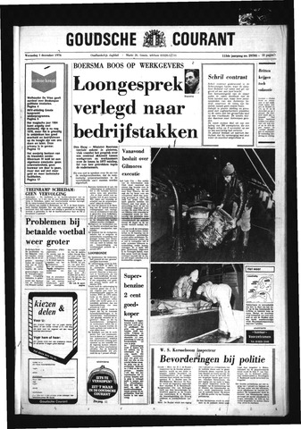 Goudsche Courant 1976-12-01