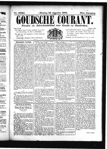 Goudsche Courant 1908-08-25