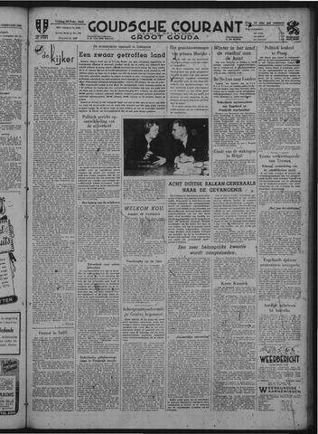 Goudsche Courant 1948-02-20